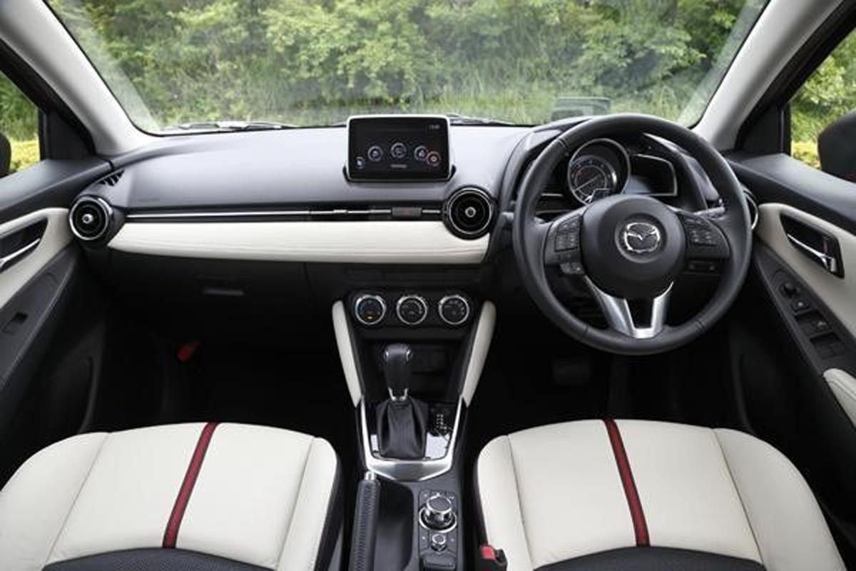 Mazda 2 Quot 2014 Quot Et Hazumi Concept Page 2 Auto Titre