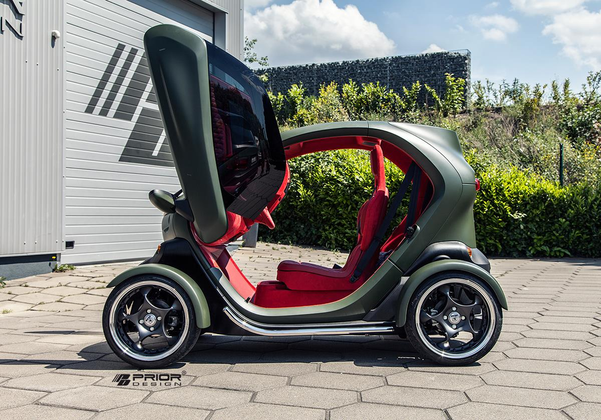 renault twizy page 27 auto titre. Black Bedroom Furniture Sets. Home Design Ideas