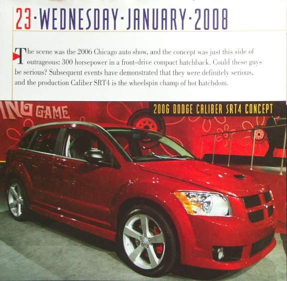 d74ccbff0b3 Forum   Dodge CALIBER . - Page 15 - Auto titre