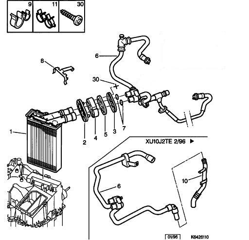 fuite de liquide de refroidissement auto titre. Black Bedroom Furniture Sets. Home Design Ideas