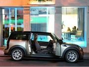 BMW signe un nouveau style pour la MINI Clubman