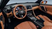 Nissan GT-R 2017 : ''Godzilla'' prend soin de lui