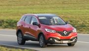 Essai Renault Kadjar dCi 130 4WD : Un nouveau-venu qui pourrait bousculer la hiérarchie