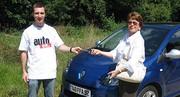 Essai Nouvelle Renault Twingo 1.2 GT 100 ch