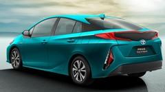 Toyota Prius Prime : Hybride et rechargeable