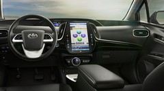 Toyota Prius : une version rechargeable plus ambitieuse