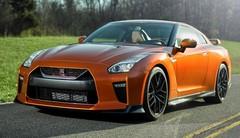 Nissan GT-R : Godzilla se rebiffe et chante mieux