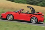 Contact Porsche 911 Turbo Cabriolet : Indice 310
