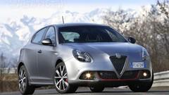 Essai Alfa Romeo Giulietta Veloce (2016 - ) : Reclassement