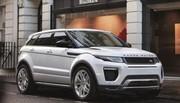 Land Rover : un Range Rover Sport Coupé à venir