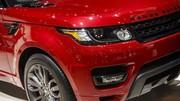 Bientôt un Range Rover Sport Coupé ?