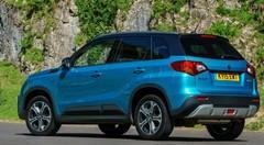Essai Suzuki Vitara : l'anti-Renault Captur nippo-italien