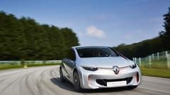 La Renault Clio aura aussi droit à sa version hybride