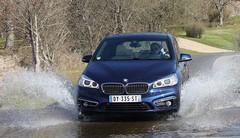 Essai BMW 225xe: le choix de la transmission