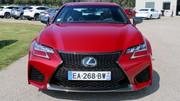 Essais Lexus GS & GS F : apparences trompeuses ?