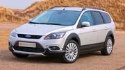 """Ford : la marque veut des modèles façon """"Audi Allroad"""""""