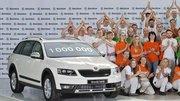 Škoda Octavia : la perle tchèque