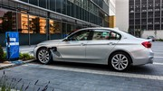 Essai BMW 330e 2016 : la série 3 se met à l'hybride