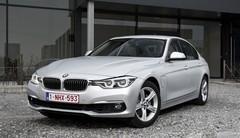Essai BMW 330e : Vertueuse