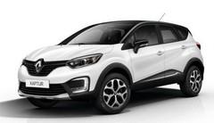 Renault Kaptur : un Dacia Duster aux airs de Captur pour la Russie