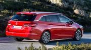 Essai Opel Astra Sports Tourer : break dense