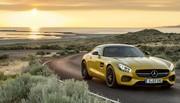 Mercedes-AMG GT : une R, une Black Series et un roadster dans les cartons