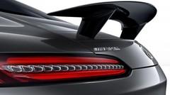 Mercedes-AMG GT : une GT R et une Black Series en approche