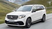 Mercedes : un SUV Maybach dans les cartons ?
