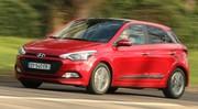 Essai Hyundai i20 1.0 T-GDi 120 ch : Trois pattes et du souffle
