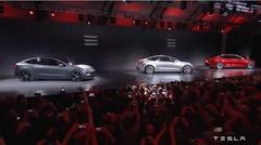 Future Tesla Model 3 : vidéo, photos et infos de la berline électrique