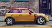 Mini dévoile la Hipster Hatch Edition