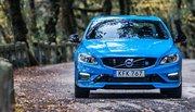 Volvo Polestar : Séance de gonflette pour les S60 et V60