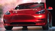 Tesla Model 3 : introduction réussie pour l'électrique que tant attendent