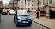 Essai Smart Fortwo Cabriolet mhd : le micro-hybride branché