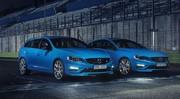 Volvo : un nouveau moteur pour la S60 Polestar