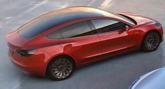 L'engouement pour la Tesla Model 3 soulève des doutes