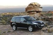Essai Peugeot 4007 : Un SUV français aux yeux bridés