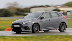 Essai Ford Focus RS (2016)