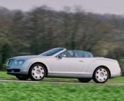 Essai Bentley Continental GTC : Les ailes du désir