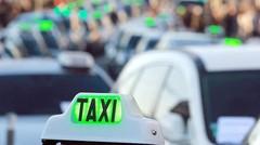 Taxis-VTC : l'État s'engage à racheter les licences des taxis