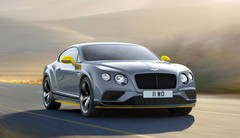 Bentley Continental GT Speed Black Edition : la « Conti » ultime