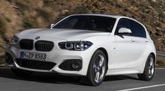 Essai BMW 118d auto. M Sport 5-portes : mieux éduquée