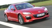 Un nouveau brevet Mazda sur le moteur rotatif
