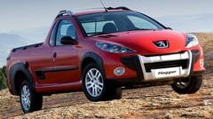 PSA : un pick-up et quatre électriques d'ici 2021
