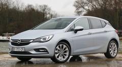 """Essai Opel Astra 1,0 l Ecoflex 105 ch : le meilleur moteur de la """"Voiture de l'Année 2016"""" ?"""