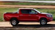 Tarifs Hilux : le pick-up Toyota à partir de 30 700 euros