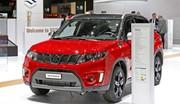 Suzuki Vitara en version S 140 ch essence