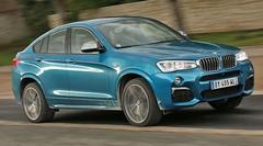 Essai BMW X4 M40i 360 ch : Seul au monde