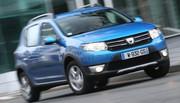 Essai Dacia Sandero 0.9 TCe Easy-R Prestige : Fallait pas l'inviter