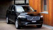 Essai Volvo XC90 T8 AWD : Le Roi du Nord